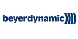 Beyerdynamic-Logo