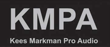 Kees Markman Pro Audio - KMPA